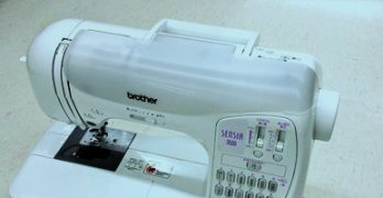 5 Best Brother Sewing Machines
