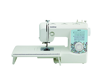 best quilting sewing machine under 1000 Brother XR3774