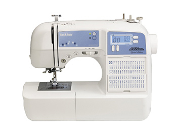best sewing machine for denim Brother XR9500PRW