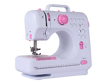 best inexpensive costway sewing machine