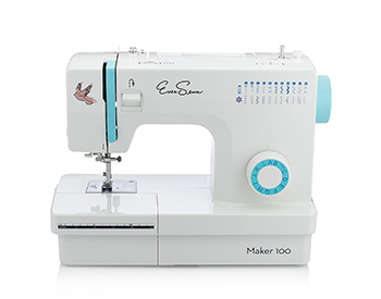 best inexpensive sewing machine EverSewn Maker 100
