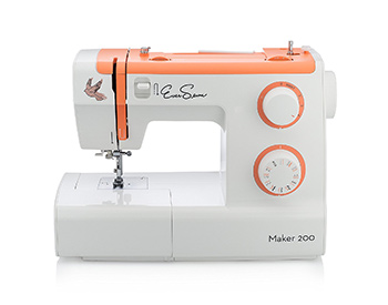 best portable sewing machine eversewn 200