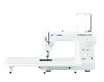 best heavy duty sewing machine Juki TL 2000Qi