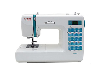 best quilting sewing machine under 1000 Janome DC2013