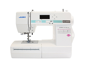 best sewing machine for denim Juki HZL LB5020