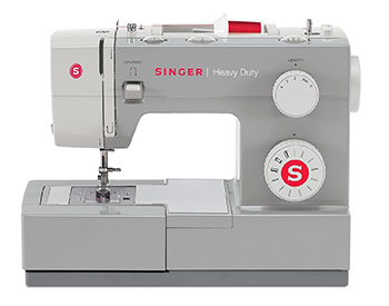 best sewing machine for denim singer 4411