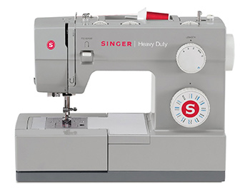 best heavy duty sewing machine Singer 4423