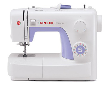 best portable sewing machine Singer 3232