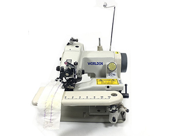 best sewing machine for hemming pants Yeqin WD 500